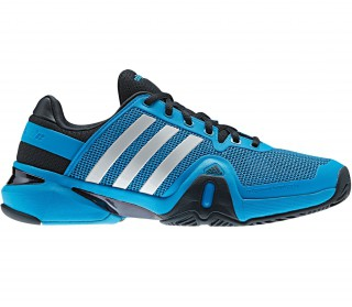 Adidas - Adipower Barricade 8 Synthetic Men´s Tennis shoes (blue)