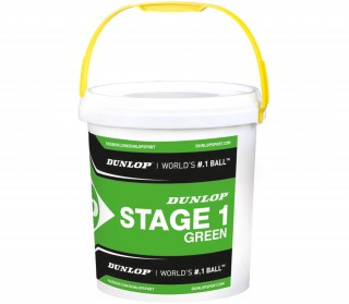 Dunlop - Stage 1 Green - 60 pp Bucket