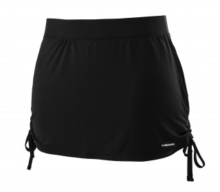 Head - Alicia women's tennis skirt (black)