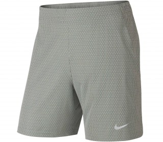 Nike - Gladiator Premier 7 Shorts Men´s (grey/silver)