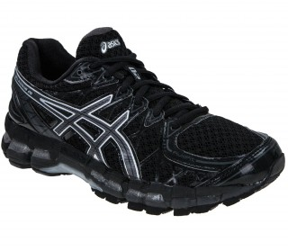 Asics - Gel-Kayano 20 Women´s Running shoes (black)
