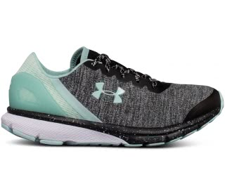 under armour charged escape women's running shoes review
