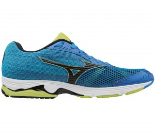 Mizuno - Wave Sayonara 3 men's running shoes (yellow/black)