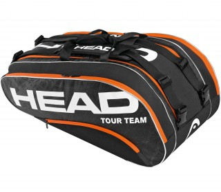Head - Tennis bag Tour Team Monstercombi