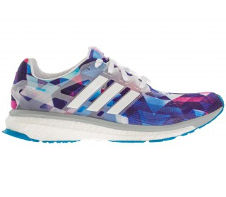 Adidas - Energy Boost ESM men's running shoes (blue/white)