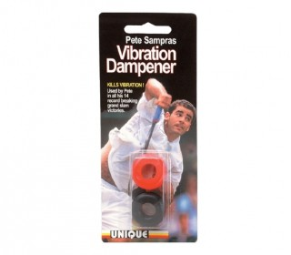 Unique - Sampras Vibrations Dampener - 2 pp