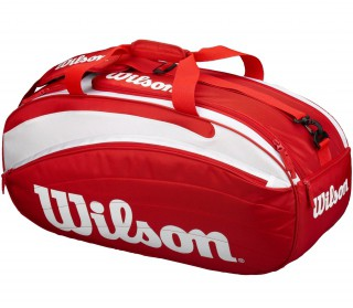 Wilson - Tennis Bag VI Duffle