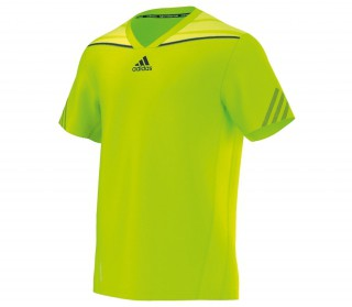 Adidas - Adizero T-Shirt Men´s T-Shirt (yellow)