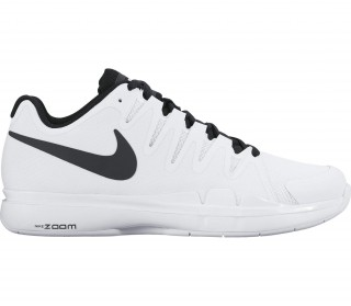 Nike - Zoom Vapor 9.5 Tour Carpet men's tennis shoes (white/black) - buy it  at the Keller Sports online shop