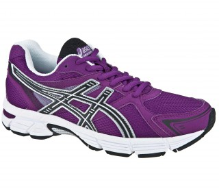 Asics - GEL-PURTracksuit Women´s Running shoes (purple/silver)