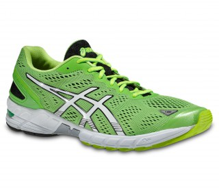 Asics - Gel-DS Trainer 19 Neutral men running shoes (green/white)