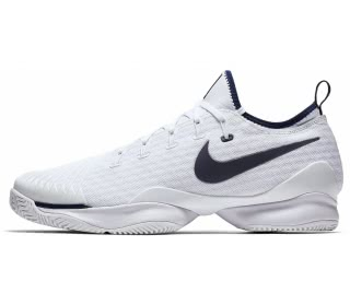 Nike - Air Zoom Ultrafly Low men's tennis shoes (white)