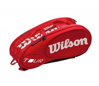 Wilson - Tour Molded 15PK Bag