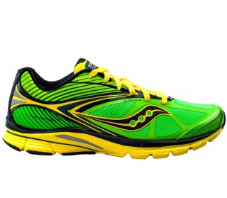 Saucony - Kinvara 4 Men´s Running shoes (green)