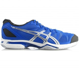 Asics - Tennis shoes Men´s Gel Solution Speed Clay - HW13