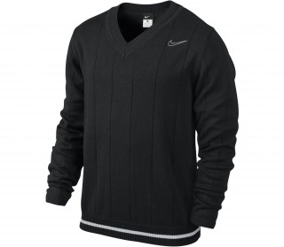 Nike - Longsleeve Sweater black - HO12