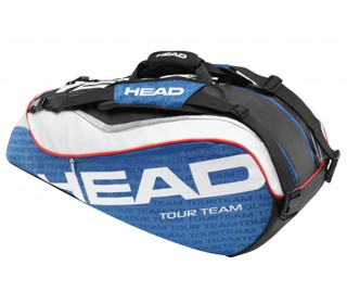HEAD - Tour Team Combi