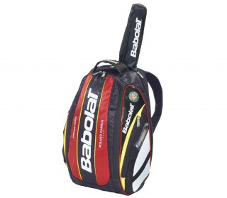 Babolat - Backpack Team Roland Garros French Open (red/black)