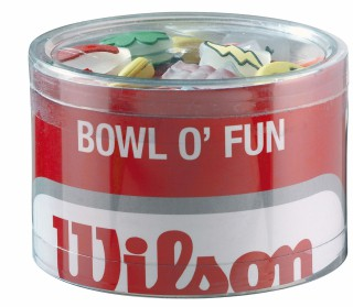 Wilson - Bowl O Fun - 75 pp
