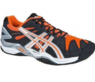 Asics - Tennis shoes Men´s Gel Resolution 5 Clay - HW13