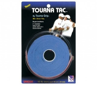 Unique - Tourna Tac - 10 pp blue