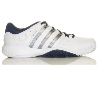 Adidas - Ambition VII Stripes white - SS12
