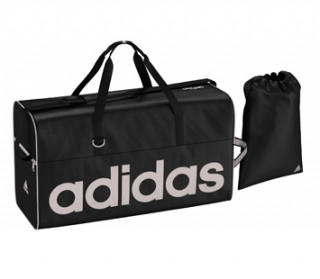 Adidas - Linear Essentials Large men's training bags (black)