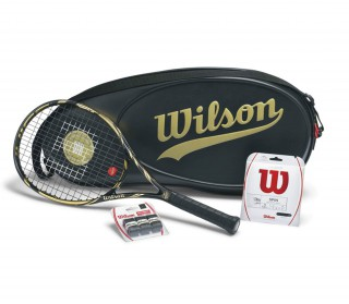 Wilson - Pro Staff 95 - 100 Years Edition Package