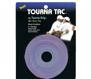 Unique - Tourna Tac - 30 pp  blue