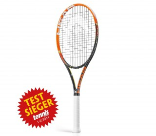 HEAD - YouTek Graphene Radical Pro