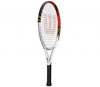 Wilson - Pro Staff Federer Six.One 24 BLX Junior (strung)