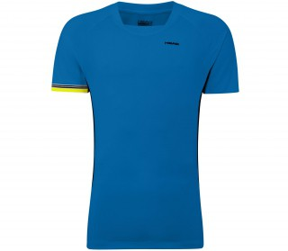 Head - Drive Men´s Tennis T-Shirt (blue)
