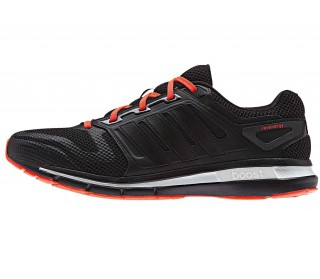 Adidas - Revenergy Mesh men's running shoes (red/black)