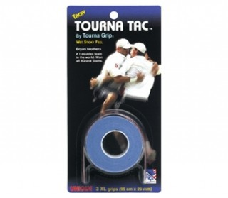 Unique - Tourna Tac - 3 pp blue