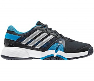 Adidas - Barricade team 3 Synthetic Men´s Tennis shoes (blue)