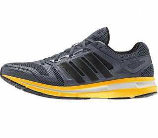 Adidas - Revenergy Mesh men's running shoes (orange/black)