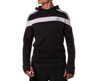 Adidas - Response Icon Hoodie Men´s (black)
