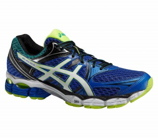 Asics - Gel-Pulse 6 men's running shoes (blue)