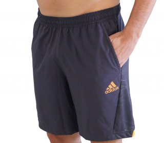 Adidas - Men´s Barricade Shorts grey - HW12