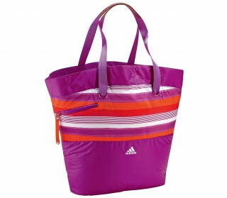 Adidas - Fitness and Training Bag Beach Tote Stripy - SS13
