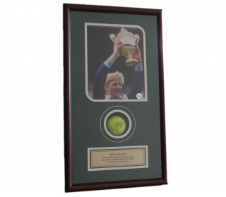 Ace Authentic - Boris Becker