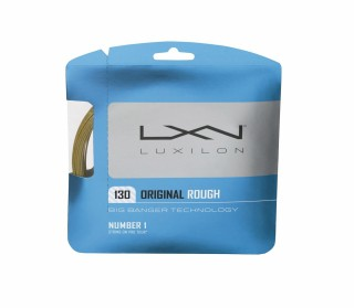 Luxilon - Big Banger Original Rough - 12,2m