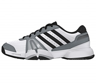 Adidas - Bercuda 3 men's tennis shoes  (black/white)