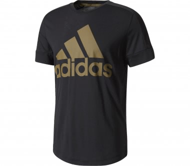Adidas - ID Bos men's training top (black)