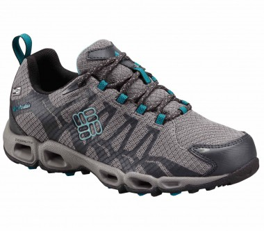 Columbia - Ventrailia Outdry women's multi-sports shoes (grey)