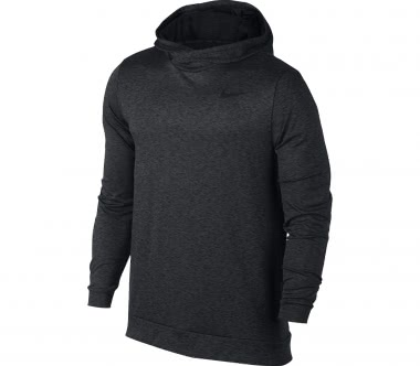 Nike - Breathe men's training hoodie (black)