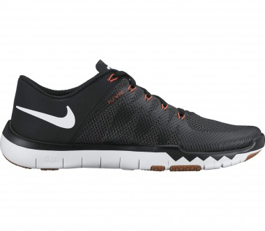 Nike - Free Trainer 5.0 V6 men's training shoes (black/white)