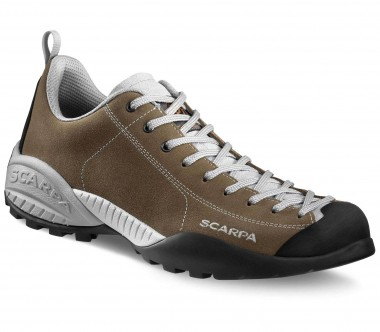 Scarpa - Mojito men's multi-sports shoes (brown)