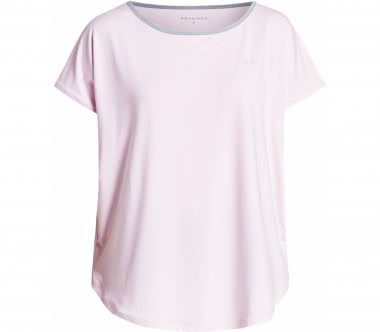 Röhnisch - Leo women's training top (pink)