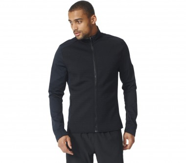 Adidas - Ultra men's running jacket (black)
